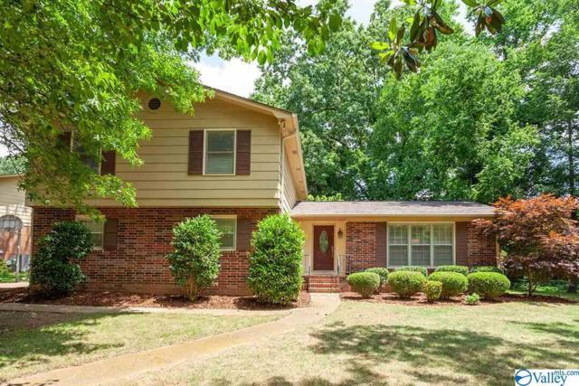 7811 Tea Garden Road, Huntsville, AL 35802 (MLS #1119265) :: Legend Realty