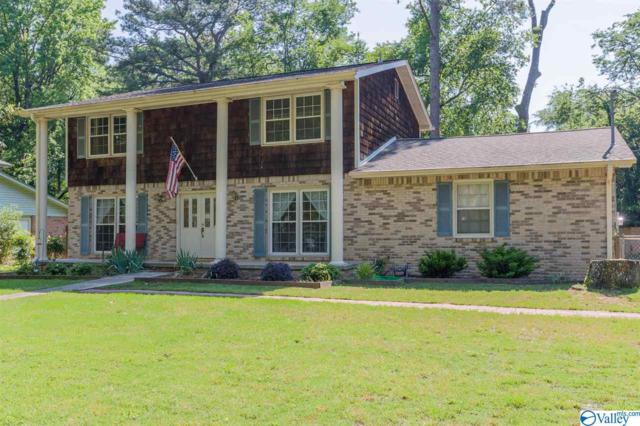 514 Seaborn Drive, Huntsville, AL 35806 (MLS #1119270) :: Intero Real Estate Services Huntsville