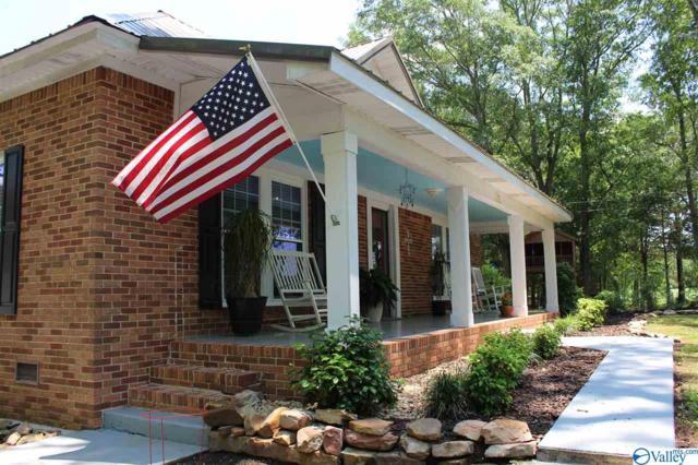 3381 Sardis Road, Boaz, AL 35956 (MLS #1119282) :: Intero Real Estate Services Huntsville