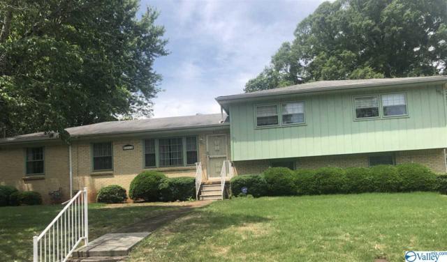 415 Forrest Park Court, Huntsville, AL 35806 (MLS #1119287) :: Eric Cady Real Estate