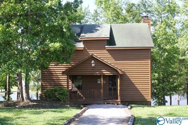 145 County Road 314, Town Creek, AL 35672 (MLS #1119318) :: Amanda Howard Sotheby's International Realty