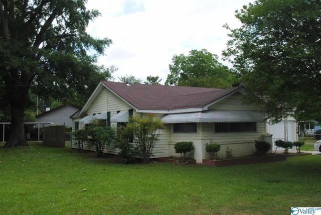 2501 Monroe Street, Gadsden, AL 35904 (MLS #1119320) :: Intero Real Estate Services Huntsville