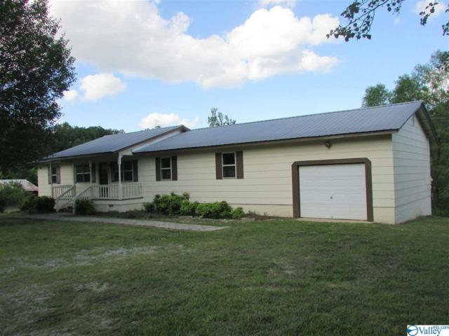 620 Hickory Street, Boaz, AL 35956 (MLS #1119327) :: Intero Real Estate Services Huntsville