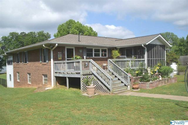 30 County Road 690, Cedar Bluff, AL 35959 (MLS #1119329) :: Weiss Lake Realty & Appraisals