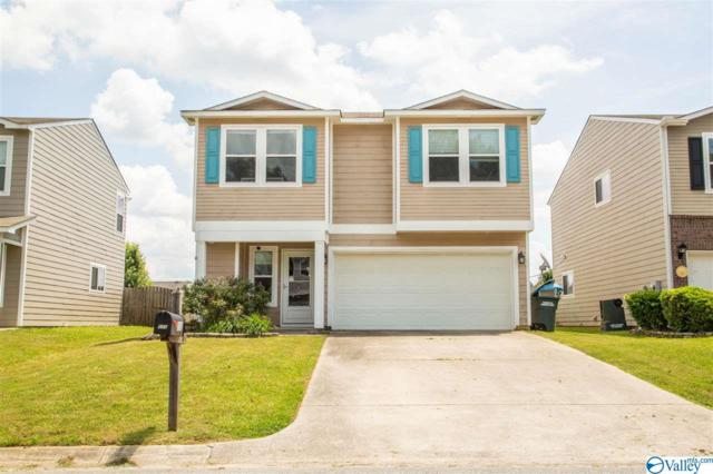 111 Blackwell Court, Owens Cross Roads, AL 35763 (MLS #1119341) :: The Pugh Group RE/MAX Alliance