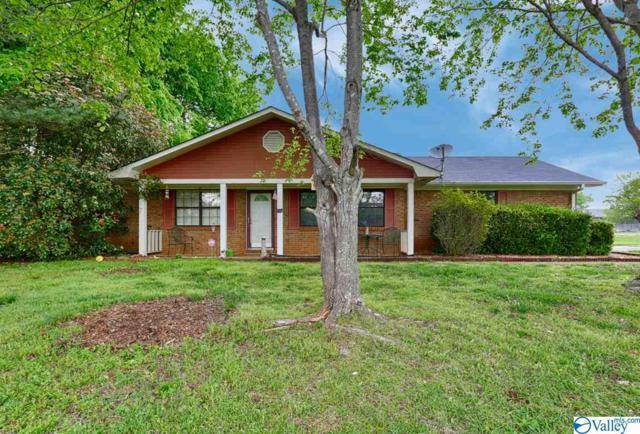 102 Ashmore Drive, New Market, AL 35761 (MLS #1119344) :: RE/MAX Distinctive | Lowrey Team