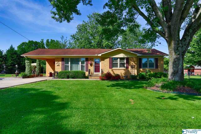 26800 Merlein Circle, Ardmore, TN 38449 (MLS #1119350) :: Eric Cady Real Estate