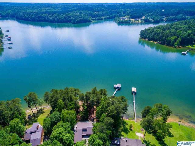 362 County Road 872, Crane Hill, AL 35053 (MLS #1119353) :: Intero Real Estate Services Huntsville