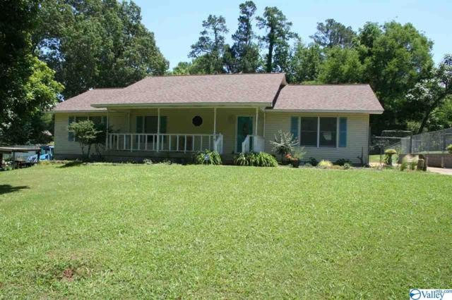 9848 Poplar Point Road, Athens, AL 35611 (MLS #1119354) :: Legend Realty