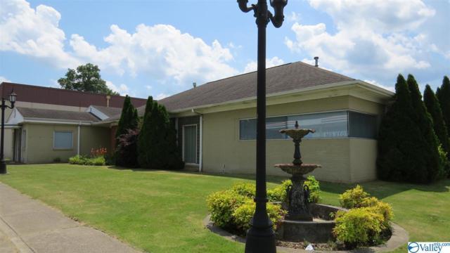68959 Main Street, Blountsville, AL 35121 (MLS #1119358) :: Dream Big Home Team | Keller Williams