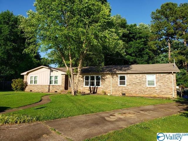 7802 Michael Circle, Huntsville, AL 35802 (MLS #1119363) :: RE/MAX Distinctive | Lowrey Team