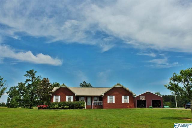 2057 County Road 19, Grove Oak, AL 35975 (MLS #1119366) :: Intero Real Estate Services Huntsville