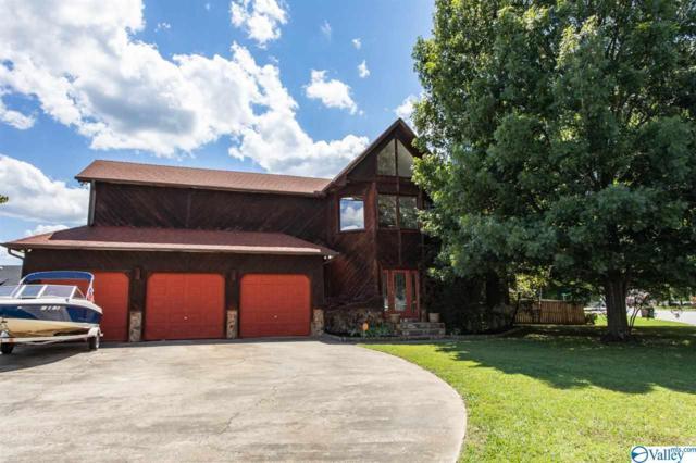 1609 Sherwood Oaks Drive, Decatur, AL 35603 (MLS #1119367) :: Amanda Howard Sotheby's International Realty
