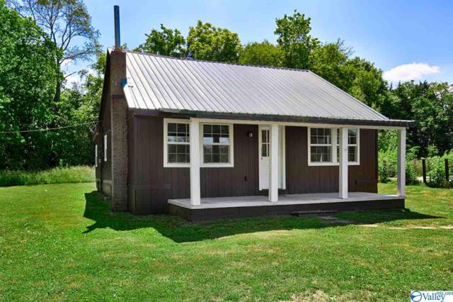 4225 Old Railroad Bed Road, Harvest, AL 35749 (MLS #1119368) :: Intero Real Estate Services Huntsville