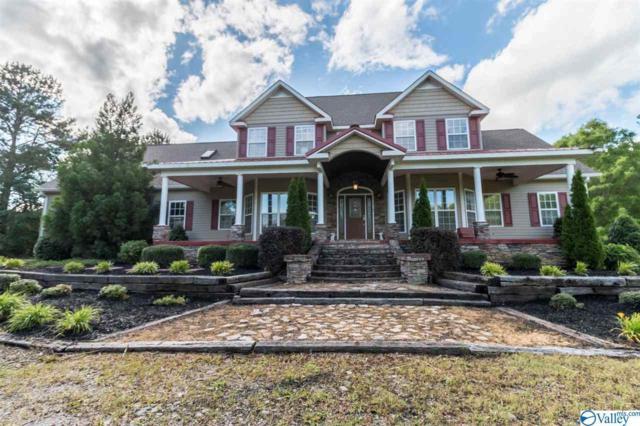 2716 Highway 36 East, Hartselle, AL 35640 (MLS #1119372) :: Intero Real Estate Services Huntsville