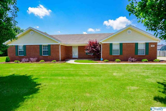 140 Beaconsfield Drive, Meridianville, AL 35759 (MLS #1119380) :: The Pugh Group RE/MAX Alliance