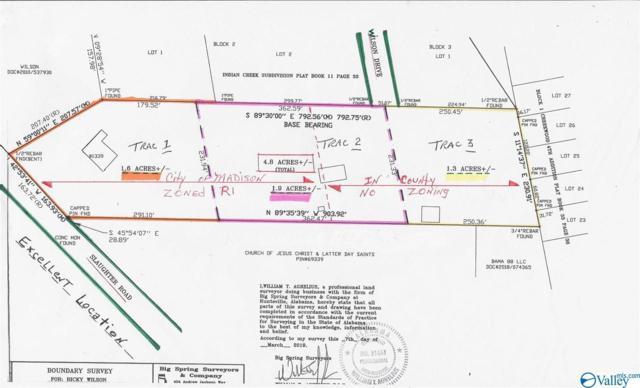 1339 Slaughter Road, Madison, AL 35758 (MLS #1119397) :: RE/MAX Distinctive | Lowrey Team