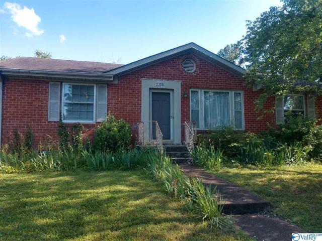 2308 Morningside Drive, Huntsville, AL 35810 (MLS #1119400) :: RE/MAX Distinctive | Lowrey Team