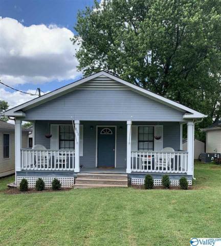 811 Oshaughnessy Avenue, Huntsville, AL 35801 (MLS #1119403) :: Intero Real Estate Services Huntsville