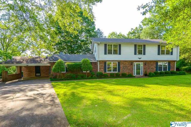 8005 Greenwillow Court, Huntsville, AL 35802 (MLS #1119415) :: Capstone Realty