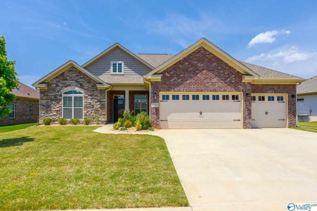 7520 Hadleigh Crest, Owens Cross Roads, AL 35763 (MLS #1119424) :: Weiss Lake Realty & Appraisals