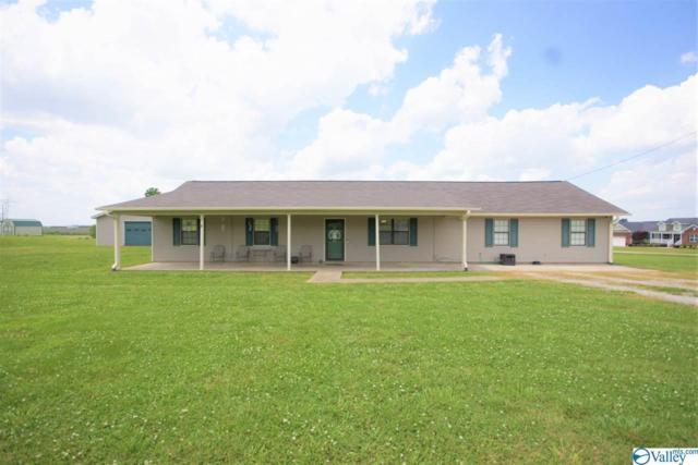 17731 Wales Drive, Harvest, AL 35749 (MLS #1119435) :: Intero Real Estate Services Huntsville