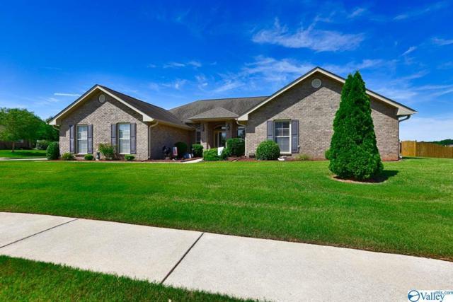 2502 Oxmoor Blvd, Huntsville, AL 35803 (MLS #1119447) :: Capstone Realty