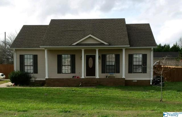 506 Comet Drive, Toney, AL 35773 (MLS #1119462) :: RE/MAX Distinctive | Lowrey Team