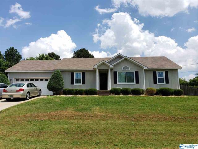 29765 Allison Circle, Madison, AL 35756 (MLS #1119471) :: Intero Real Estate Services Huntsville