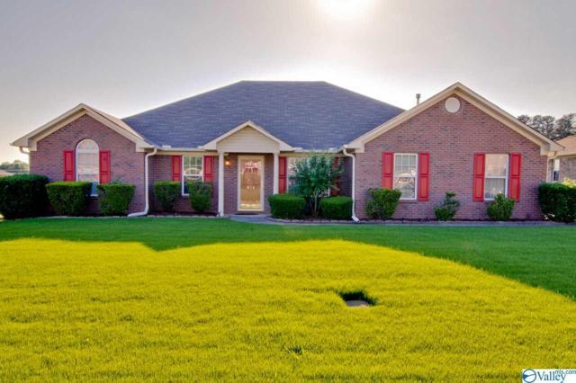 204 Salvia Court, Harvest, AL 35749 (MLS #1119478) :: Intero Real Estate Services Huntsville