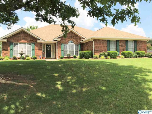 100 Quintessa, Harvest, AL 35749 (MLS #1119480) :: Intero Real Estate Services Huntsville