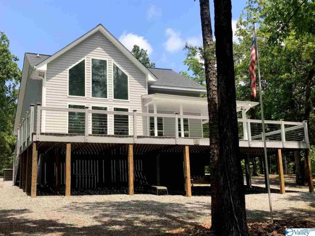 370 County Road 819, Cedar Bluff, AL 35959 (MLS #1119506) :: Weiss Lake Realty & Appraisals
