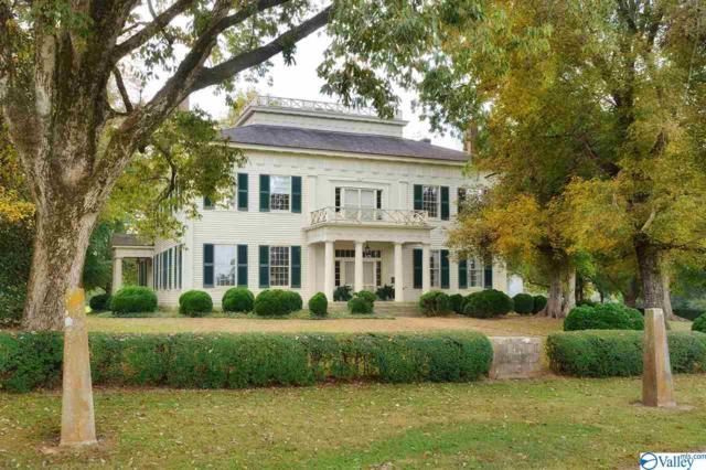 1330 Cedar Lane, Cherokee, AL 35616 (MLS #1119519) :: Amanda Howard Sotheby's International Realty