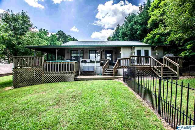 145 County Road 646, Cedar Bluff, AL 35959 (MLS #1119527) :: Amanda Howard Sotheby's International Realty