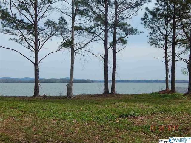 10 County Road 469, Centre, AL 35960 (MLS #1119535) :: Weiss Lake Realty & Appraisals