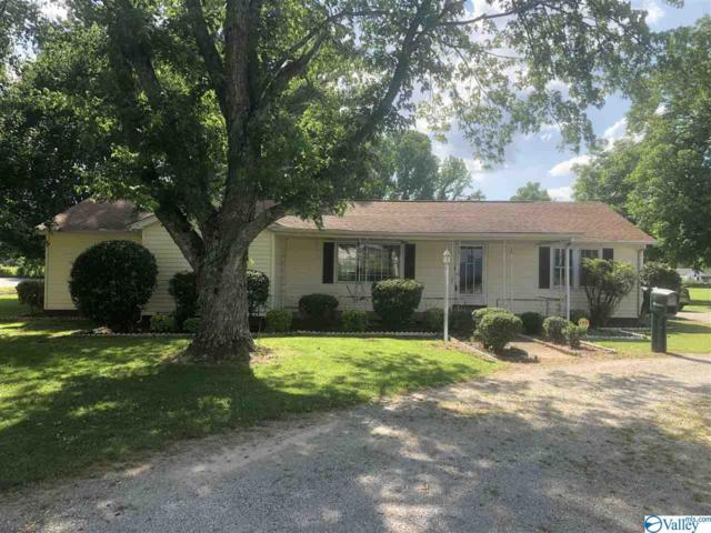 582 Moontown Road, Huntsville, AL 35811 (MLS #1119546) :: Amanda Howard Sotheby's International Realty