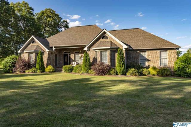 405 Chavies Road, Rainsville, AL 35986 (MLS #1119548) :: Capstone Realty