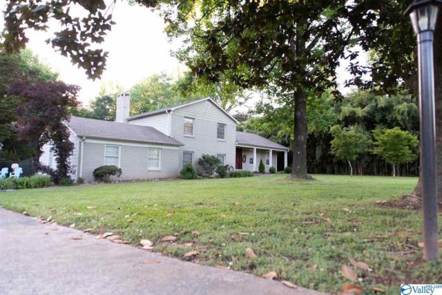 2506 Walker Road, Decatur, AL 35603 (MLS #1119553) :: Eric Cady Real Estate