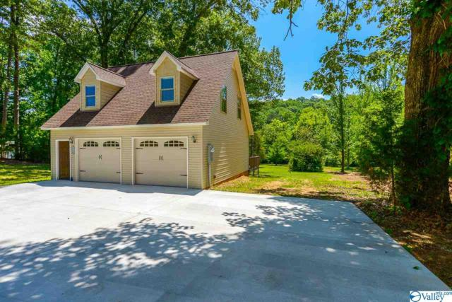 3590 Scottsboro Hwy 79, Guntersville, AL 35750 (MLS #1119555) :: Amanda Howard Sotheby's International Realty