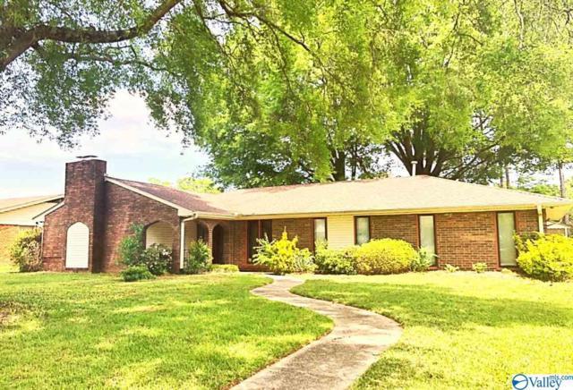 1316 Castleman Avenue, Decatur, AL 35601 (MLS #1119556) :: Intero Real Estate Services Huntsville