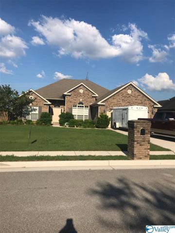 2922 SW Legacy Drive, Decatur, AL 35603 (MLS #1119561) :: Amanda Howard Sotheby's International Realty