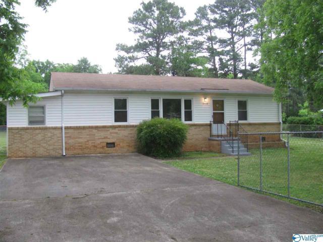 3408 Archer Drive, Huntsville, AL 35805 (MLS #1119568) :: Amanda Howard Sotheby's International Realty