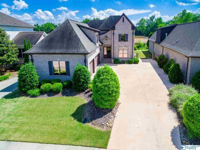 23546 Piney Creek Drive, Athens, AL 35613 (MLS #1119585) :: Eric Cady Real Estate