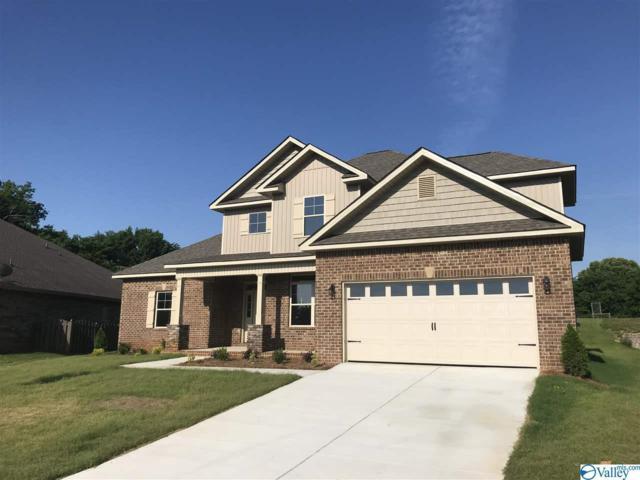 108 Legacy Trace, Huntsville, AL 35806 (MLS #1119593) :: Intero Real Estate Services Huntsville