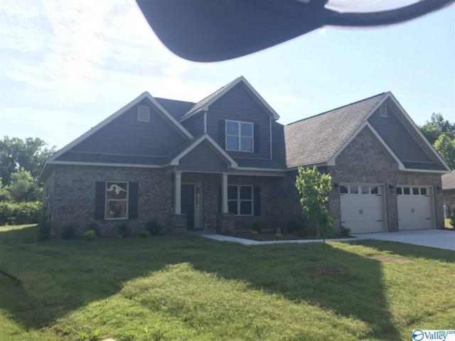 139 Legacy Trace, Huntsville, AL 35806 (MLS #1119595) :: Intero Real Estate Services Huntsville