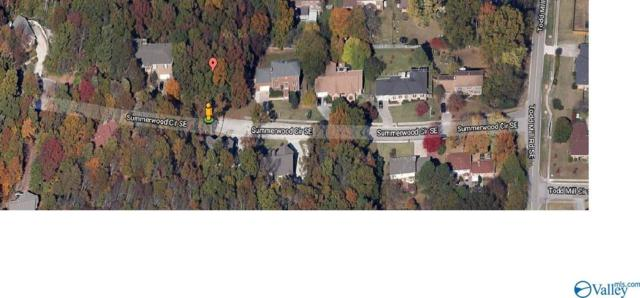1109 Summerwood Circle, Huntsville, AL 35803 (MLS #1119596) :: Amanda Howard Sotheby's International Realty