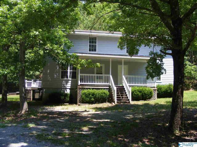 105 County Road 728, Cedar Bluff, AL 35959 (MLS #1119598) :: Weiss Lake Realty & Appraisals