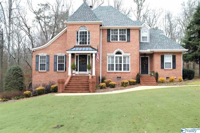 108 Cross Creek Lane, Gadsden, AL 35901 (MLS #1119599) :: Weiss Lake Realty & Appraisals