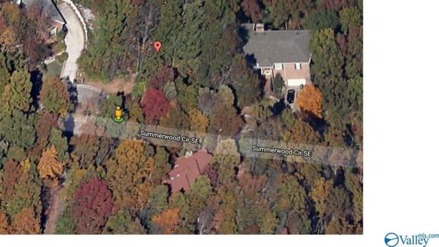 1105 Summerwood Circle, Huntsville, AL 35803 (MLS #1119601) :: Amanda Howard Sotheby's International Realty