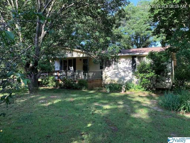 372 Slaughter Road, Valhermoso Springs, AL 35775 (MLS #1119604) :: The Pugh Group RE/MAX Alliance